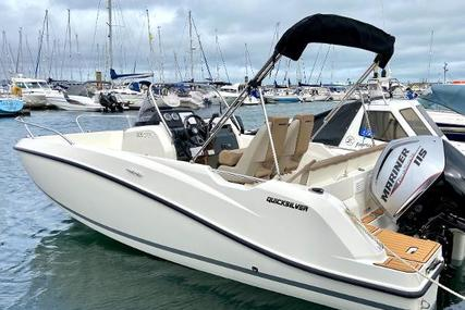 Quicksilver 605 Activ for sale in United Kingdom for £28,995