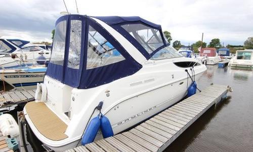 Image of Bayliner 2855 Ciera DX/LX Sunbridge for sale in United Kingdom for £32,500 York, United Kingdom