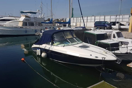 Sea Ray 240 Sun Sport for sale in Greece for €30,500 (£27,798)