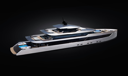 Image of Mike Oliver Yacht Design Custom for sale in Italy for P.O.A. Italy