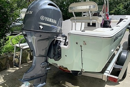 Sportsman 19 Island Reef for sale in United States of America for $35,000 (£27,097)