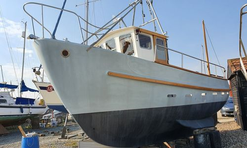 Image of Freeward 30 for sale in United Kingdom for £36,500 Brightlingsea, United Kingdom