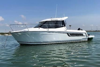 Jeanneau Merry Fisher 695 for sale in United Kingdom for £37,950
