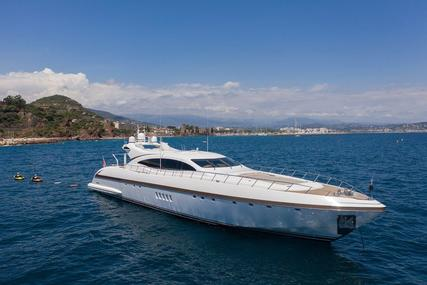 Mangusta 108 Sport for sale in Monaco for €2,600,000 (£2,356,417)