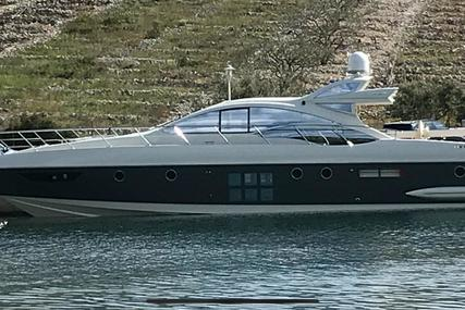 Azimut Yachts 62 S for sale in Croatia for €475,000 (£411,423)