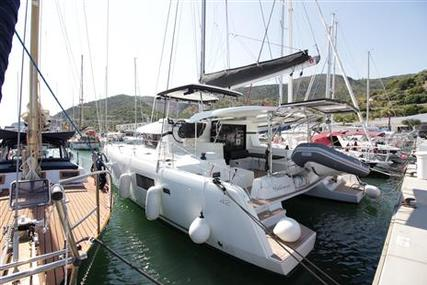 Lagoon 42 for sale in Spain for €466,400 (£425,652)