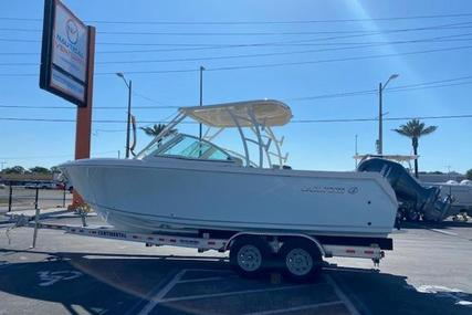 Sailfish 275 DC for sale in United States of America for P.O.A.