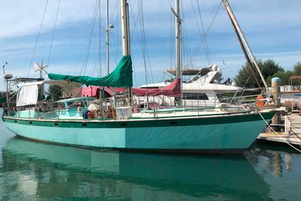 Custom Sail 50ft for sale in Malaysia for $79,800 (£56,426)