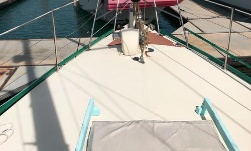 Image of Custom Sail 50ft for sale in Malaysia for $79,800 (£57,079) Port Dickson, , Malaysia