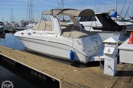 Sea Ray Sundancer 260 for sale in United States of America for $28,000 (£21,477)