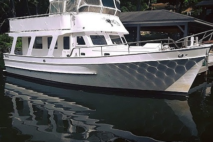 Trader 40' Trawler for sale in United States of America for $44,500 (£34,314)
