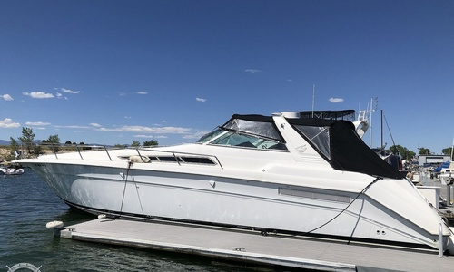 Image of Sea Ray 480 /500 Sundancer for sale in United States of America for $69,999 (£54,274) Pueblo West, Colorado, United States of America