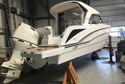 Beneteau ANTARES 8 IB for sale in Germany for €69,950 (£63,280)