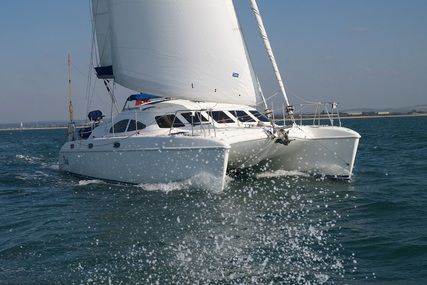 2003 BROADBLUE PRESTIGE 38 - For Sale for sale in United Kingdom for £149,500