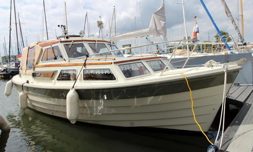 Image of Saga 27 Ak for sale in Netherlands for €19,500 (£17,874) Roermond (, Netherlands