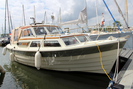 Saga 27 Ak for sale in Netherlands for €19,500 (£17,814)