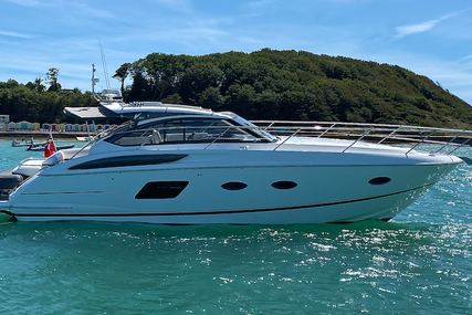 Princess V39 for sale in United Kingdom for £355,000