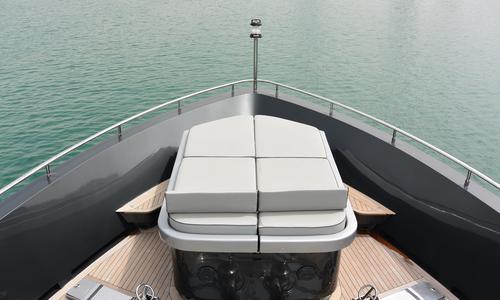 Image of Rodriquez Babylon 38m Motor Yacht for sale in United Arab Emirates for €2,495,000 (£2,137,448) Dubai, , United Arab Emirates