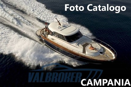 Apreamare 60 for sale in Italy for €390,000 (£355,927)