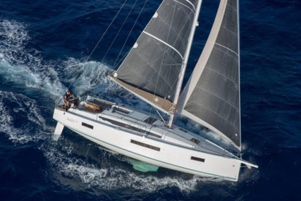 Jeanneau Sun Odyssey 410 for charter in Spain from P.O.A.