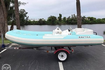 Nautica JET RIB for sale in United States of America for $18,500 (£14,344)
