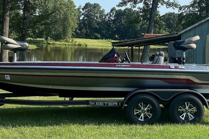 Skeeter ZX250 for sale in United States of America for $72,205 (£56,197)