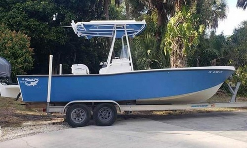 Image of Mako 23 for sale in United States of America for $38,900 (£30,537) Marco Island, Florida, United States of America