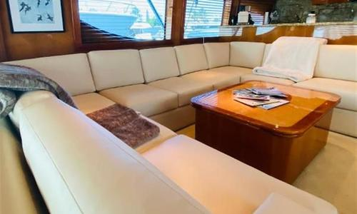 Image of Hatteras 68 for sale in United States of America for $1,495,000 (£1,173,009) Fort Lauderdale, United States of America
