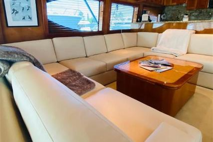 Hatteras 68 for sale in United States of America for $1,495,000 (£1,162,791)