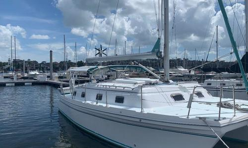 Image of Endeavour Catamaran 30 for sale in United States of America for $55,900 (£43,163) League City, TX, United States of America