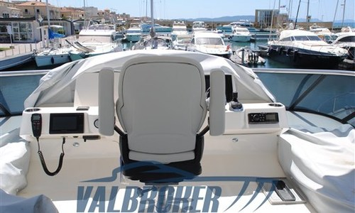 Image of Absolute 52 Navetta for sale in Italy for €925,000 (£843,040) Toscana, Italy