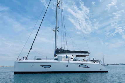 Outremer (FR) 49 for sale in  for €629,000 (£576,562)