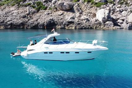 Sealine S41 for sale in United Kingdom for 119 950 £ (133 386 €)