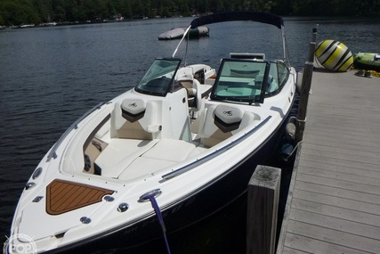 Monterey 278SS for sale in United States of America for $83,500 (£60,353)