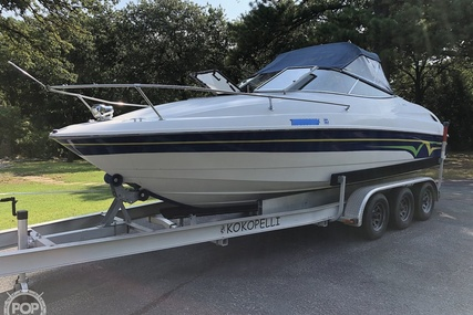 Bayliner Capri 2352 LS for sale in United States of America for $13,500 (£10,547)