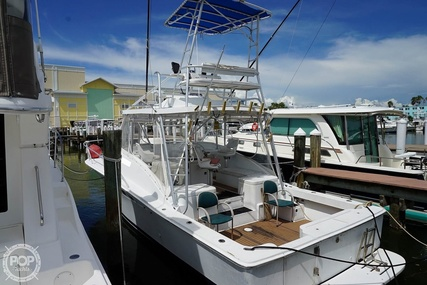Luhrs Tournament 320 Open for sale in United States of America for $70,000 (£54,194)