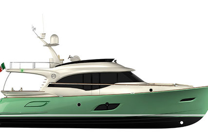 Mochi Craft Dolphin 64 Fly for sale in Spain for €1,095,000 (£986,158)