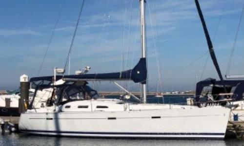 Image of Beneteau Oceanis 393 for sale in United Kingdom for £79,950 Eastbourne, United Kingdom