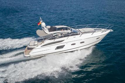 Princess V39 for sale in Spain for £329,000