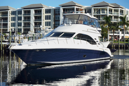 Sea Ray 58 Sedan Bridge for sale in United States of America for $599,000 (£456,451)