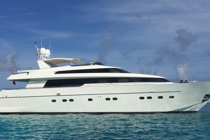 Sanlorenzo Sl88 for sale in United States of America for $1,495,000 (£1,139,221)