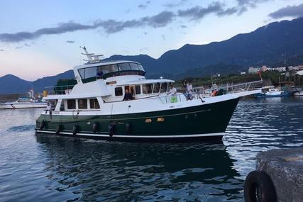 Selene 60 for sale in Hong Kong for $1,100,000 (£855,565)