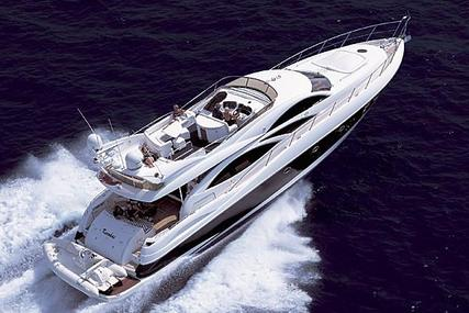 Sunseeker Manhattan 74 for sale in Indonesia for $750,000 (£534,443)