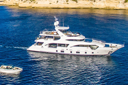 Benetti Tradition Supreme 108 for sale in United States of America for $5,995,000 (£4,581,057)