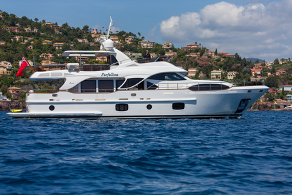 Benetti Legend 85 for sale in France for €3,190,000 (£2,872,916)