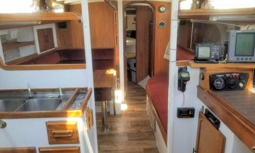 Image of Custom Built Bruce Clarke for sale in United Kingdom for £34,950 Weymouth and Portland, United Kingdom