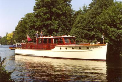 Gentlemen Motor Yacht for sale in United Kingdom for P.O.A.