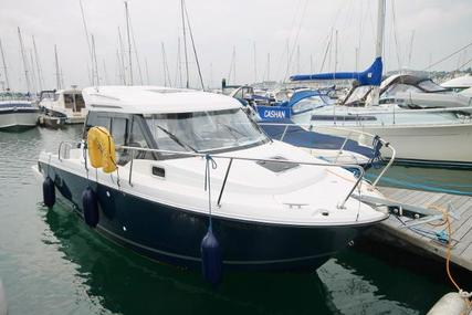 Jeanneau Merry Fisher 795 for sale in United Kingdom for £54,995