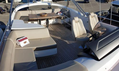 Image of Princess S72 for sale in France for €2,250,000 (£2,053,426) Antibes, Alpes-de-Haute-Provence, , France