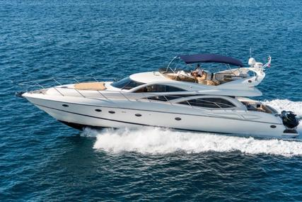 Sunseeker Manhattan 64 for sale in Spain for €290,000 (£264,664)